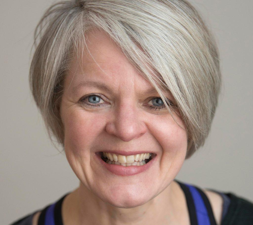 Caroline Toshack