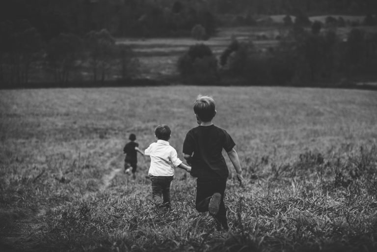 Why might we be regressing to our childhood selves – and what we can do about it