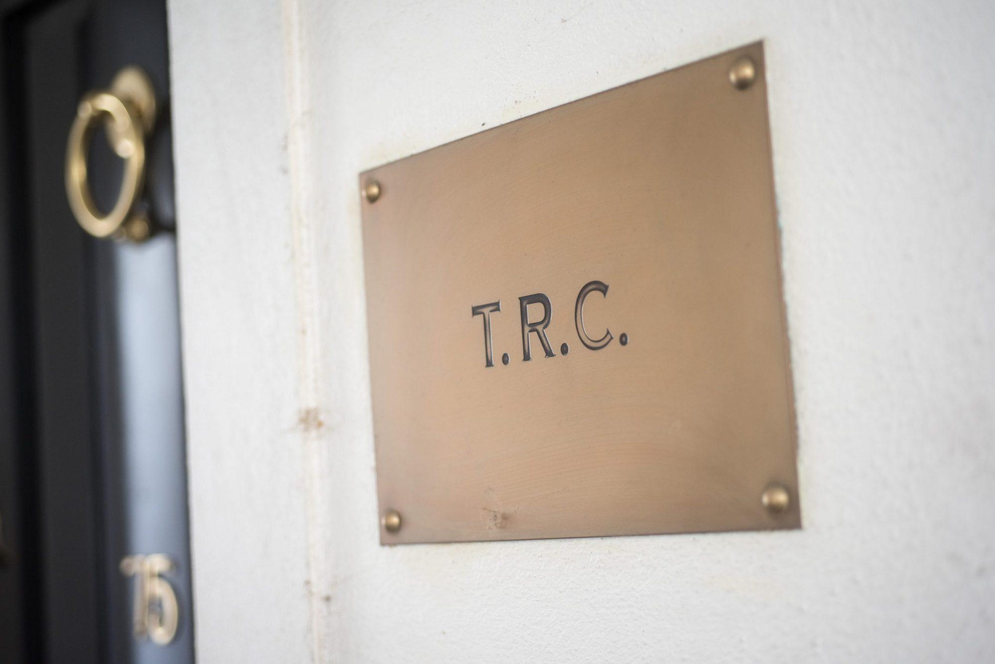 TRC Riyadh
