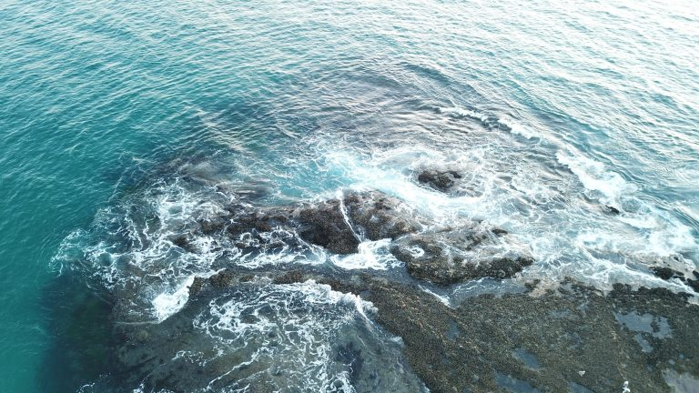 Healing Waters Meditation (Video)