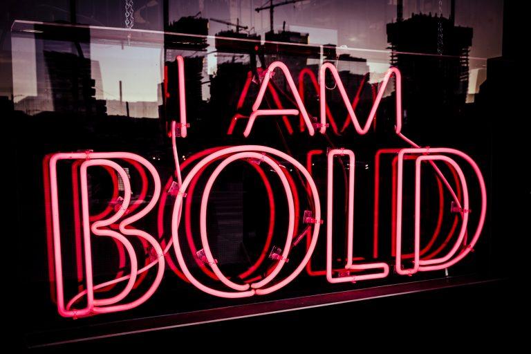 Self Esteem and Being Seen